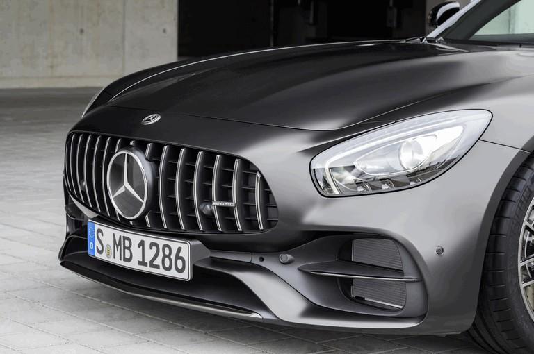 2017 Mercedes-AMG GT C Edition 50 456654