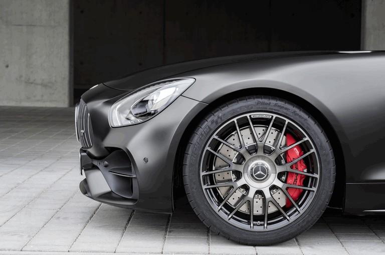 2017 Mercedes-AMG GT C Edition 50 456655