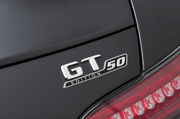 2017 Mercedes-AMG GT C Edition 50 456656