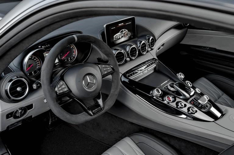 2017 Mercedes-AMG GT C Edition 50 456659