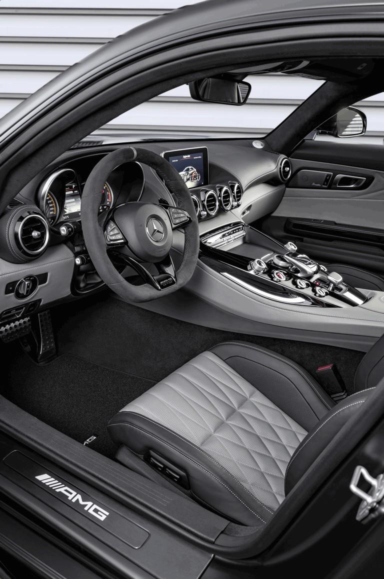 2017 Mercedes-AMG GT C Edition 50 456660