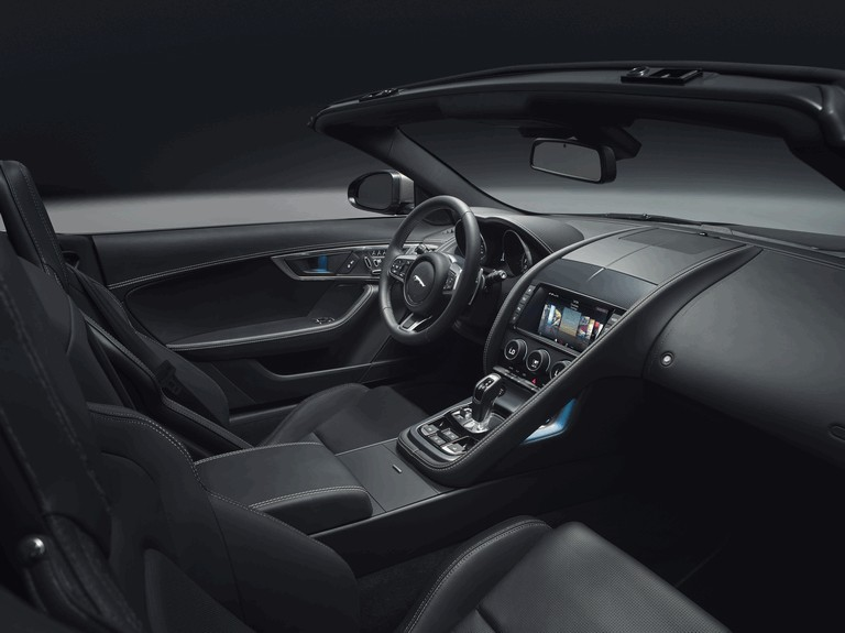 2017 Jaguar F-type R-Dynamic convertible 456803