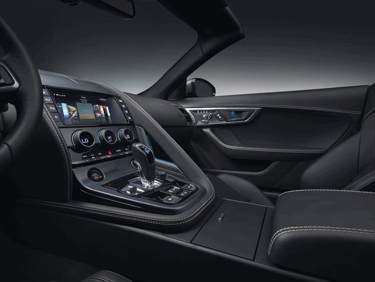 2017 Jaguar F-type R-Dynamic convertible 456804