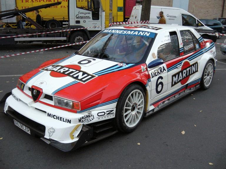 1996 Alfa Romeo 155 V6 TI ITC 195953