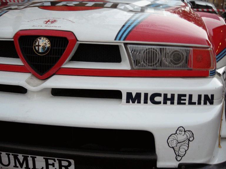1996 Alfa Romeo 155 V6 TI ITC 195956