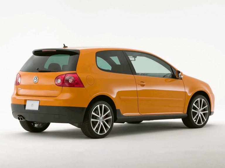 2007 Volkswagen Golf GTI Fahrenheit 225120