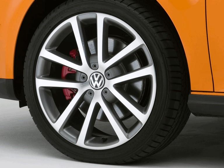 2007 Volkswagen Golf GTI Fahrenheit 225122