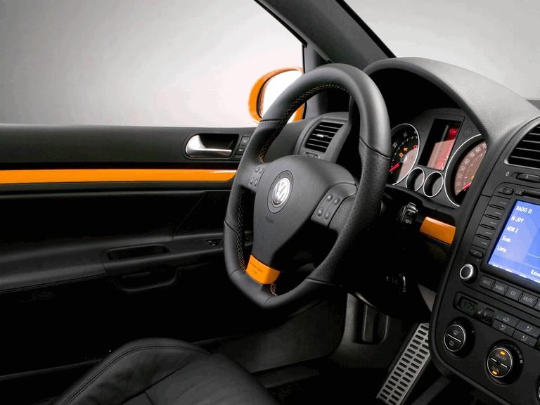 2007 Volkswagen Golf GTI Fahrenheit 225124