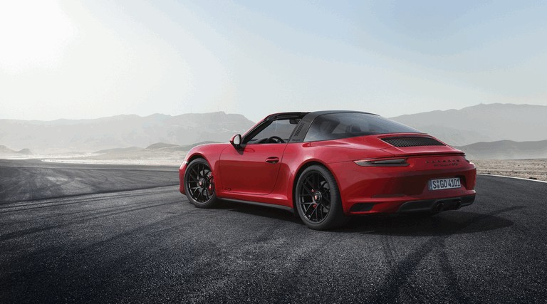 2017 Porsche 911 ( 991 type II ) Targa 4 GTS 456918