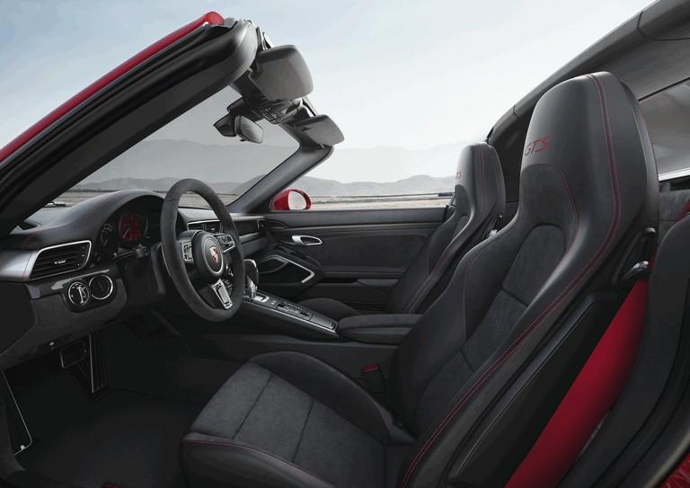 2017 Porsche 911 ( 991 type II ) Targa 4 GTS 456922
