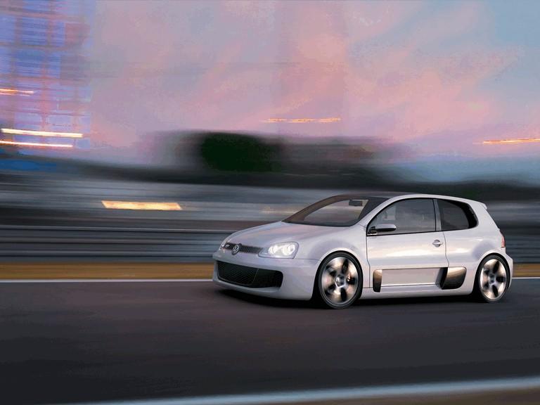 2007 Volkswagen Golf GTI W12 650 225135