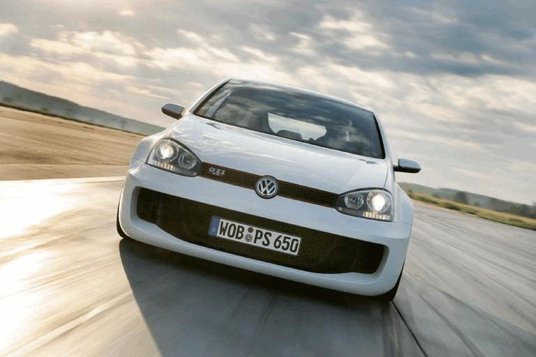 2007 Volkswagen Golf GTI W12 650 225150