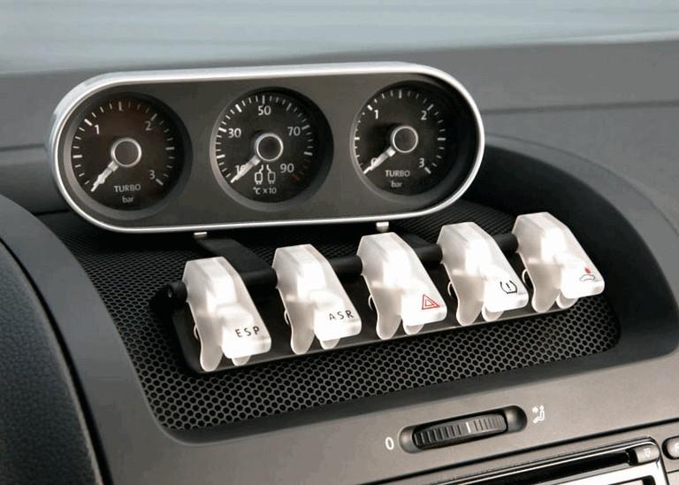 2007 Volkswagen Golf GTI W12 650 225152