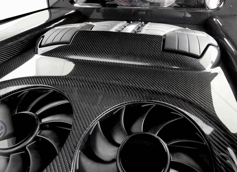 2007 Volkswagen Golf GTI W12 650 225155