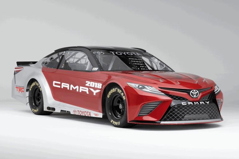 2017 Toyota Camry NASCAR 456959