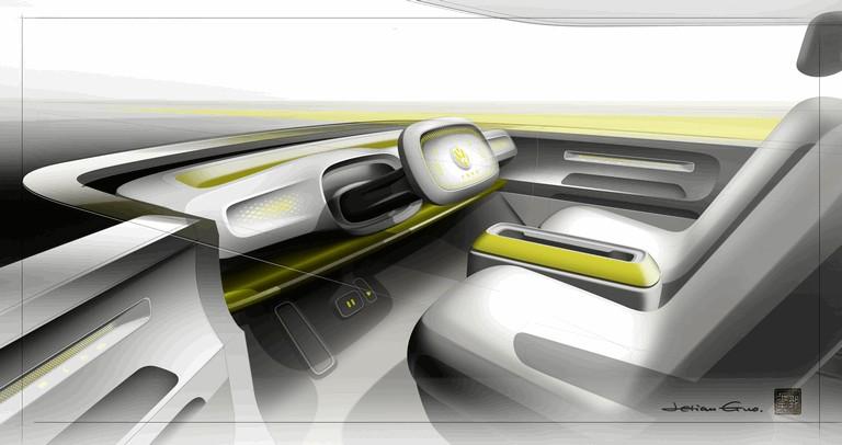 2017 Volkswagen I.D. BUZZ concept 457001