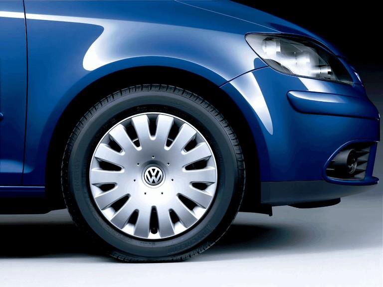 2007 Volkswagen Golf Plus Tour 225160