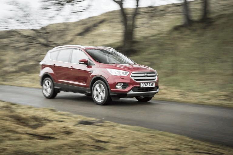 2017 Ford Kuga - UK version 457286