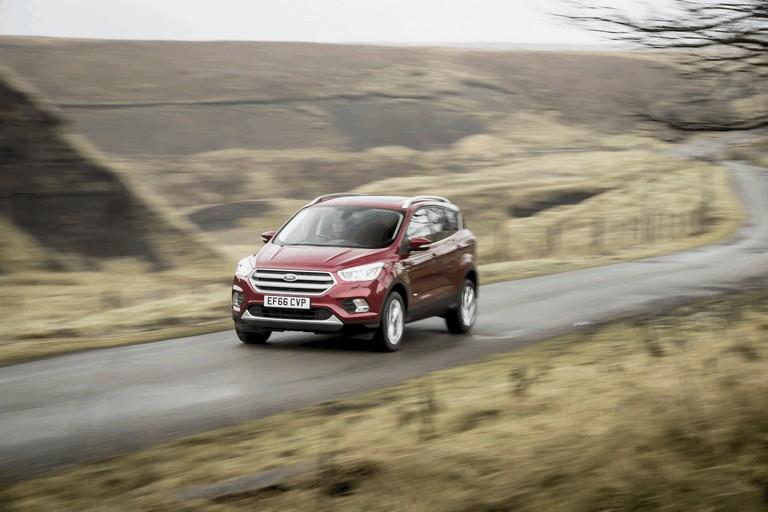 2017 Ford Kuga - UK version 457289