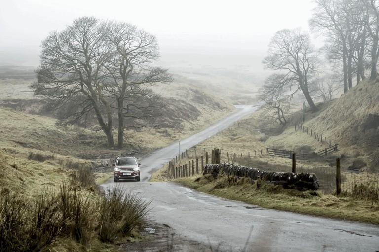 2017 Ford Kuga - UK version 457294