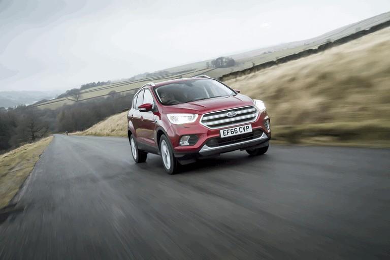 2017 Ford Kuga - UK version 457303