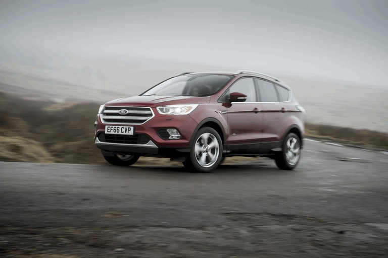 2017 Ford Kuga - UK version 457304