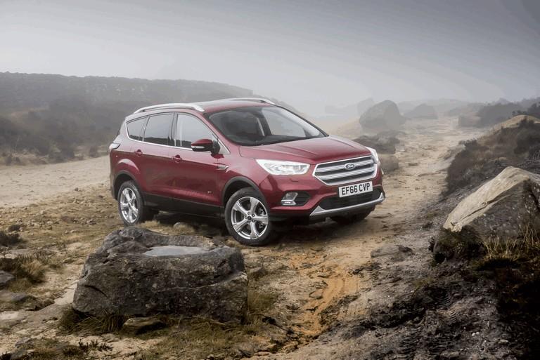 2017 Ford Kuga - UK version 457324
