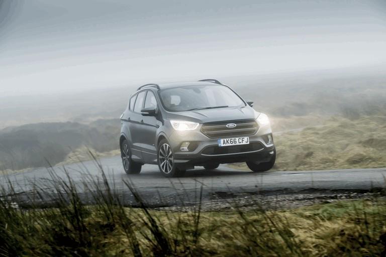 2017 Ford Kuga - UK version 457329