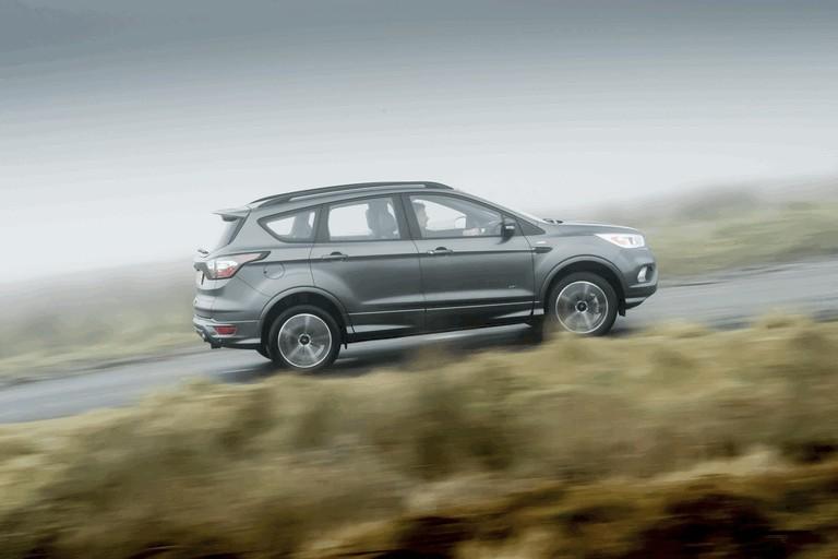 2017 Ford Kuga - UK version 457336