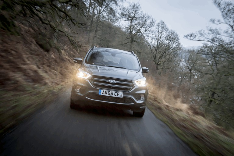 2017 Ford Kuga - UK version 457340