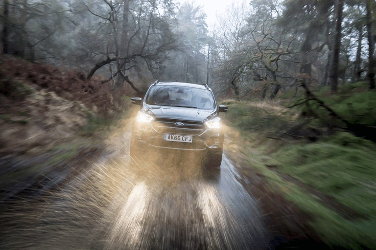 2017 Ford Kuga - UK version 457343
