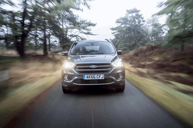 2017 Ford Kuga - UK version 457344