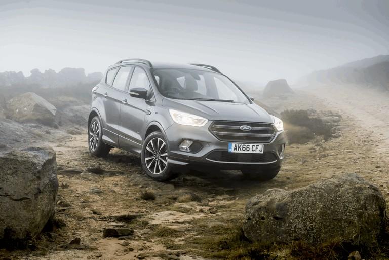 2017 Ford Kuga - UK version 457349