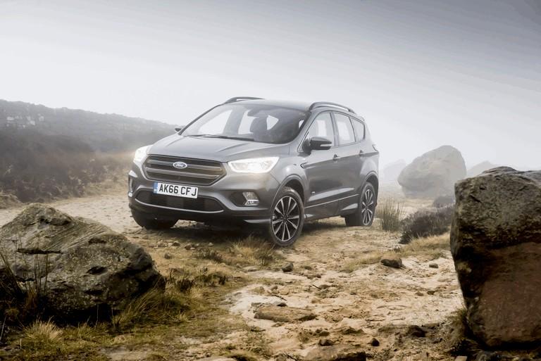 2017 Ford Kuga - UK version 457356