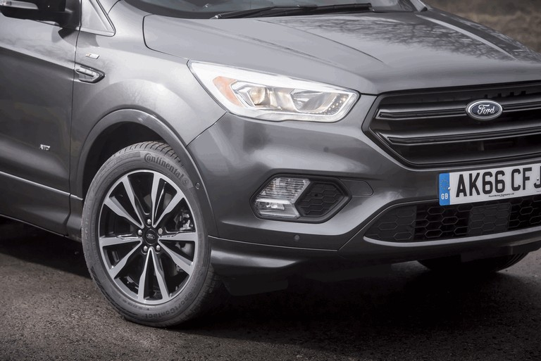 2017 Ford Kuga - UK version 457357