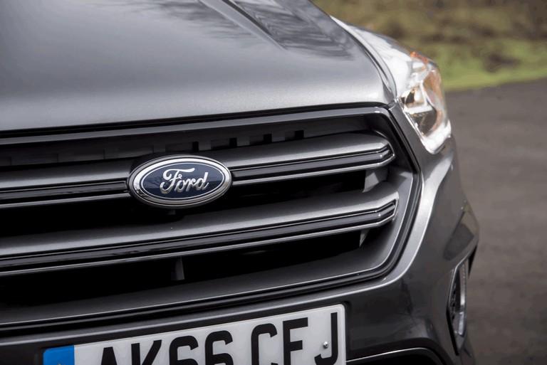 2017 Ford Kuga - UK version 457359