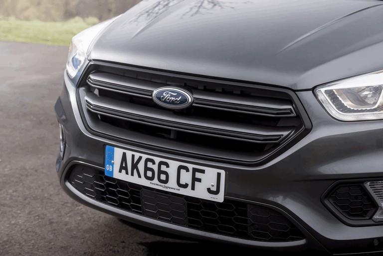 2017 Ford Kuga - UK version 457360
