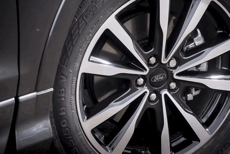 2017 Ford Kuga - UK version 457362