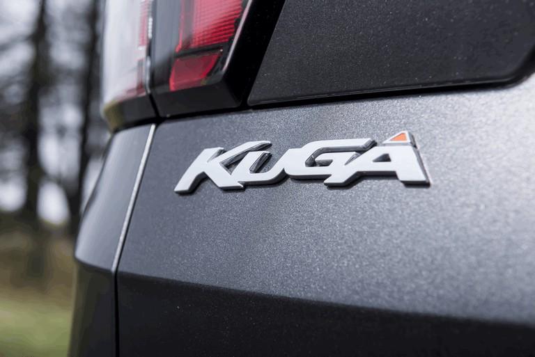 2017 Ford Kuga - UK version 457364