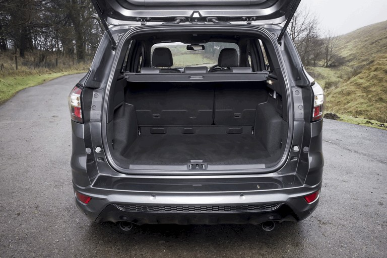 2017 Ford Kuga - UK version 457366
