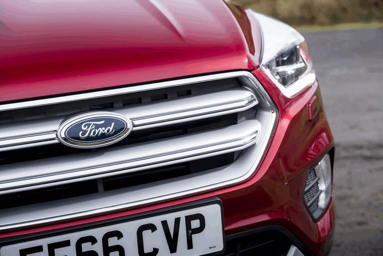 2017 Ford Kuga - UK version 457369