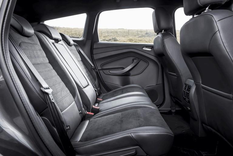 2017 Ford Kuga - UK version 457376