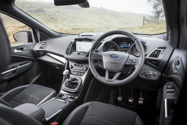 2017 Ford Kuga - UK version 457380