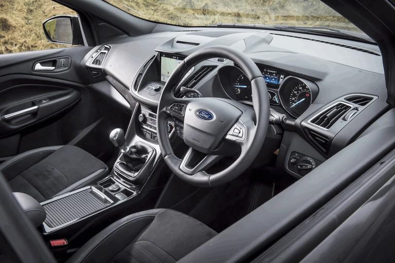 2017 Ford Kuga - UK version 457381
