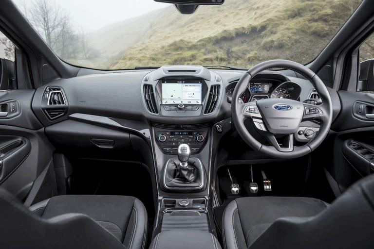 2017 Ford Kuga - UK version 457382