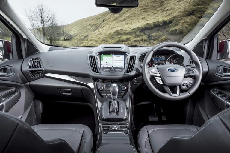 2017 Ford Kuga - UK version 457391