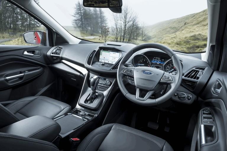 2017 Ford Kuga - UK version 457392