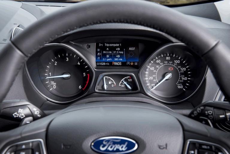 2017 Ford Kuga - UK version 457396