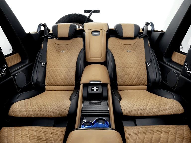 2017 Mercedes-Maybach G 650 Landaulet 457817
