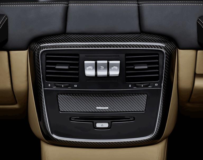 2017 Mercedes-Maybach G 650 Landaulet 457823